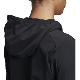 adidas Z.N.E. - Chaqueta Running Mujer - negro